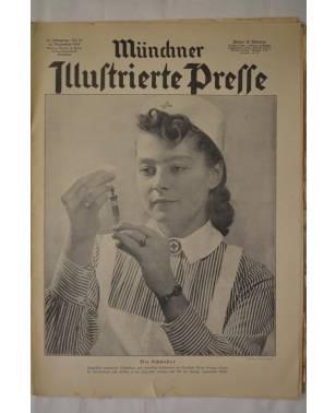 Münchner Illustrierte Presse Nr. 50 14. Dezember 1939-20