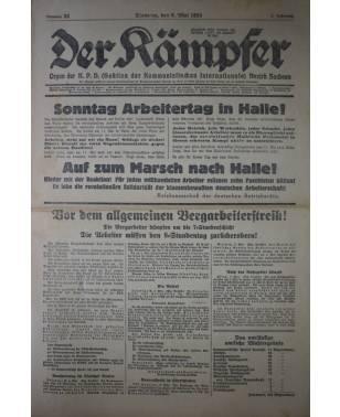 Der Kämpfer Organ der KPD Nr. 53 6. Mai 1924-20