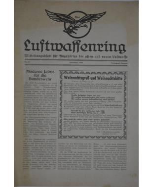 Der Luftwaffenring Nr. 12 Dezember 1956-20