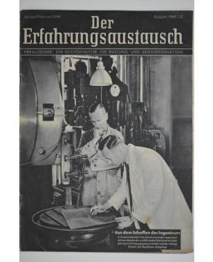 Der Erfahrungsaustausch Heft 1/2 Januar/Februar 1944-20