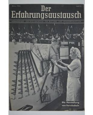 Der Erfahrungsaustausch Heft 3 März 1944-20