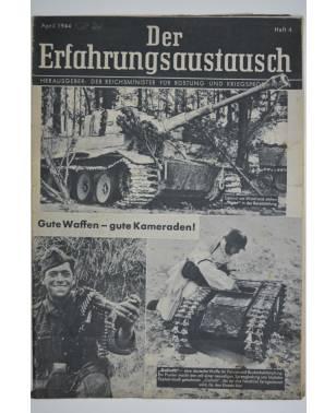 Der Erfahrungsaustausch Heft 4 April 1944-20