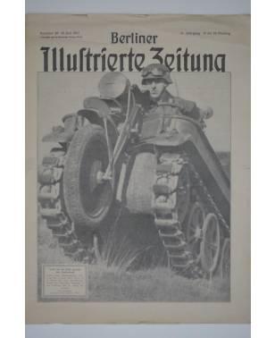 Berliner Illustrierte Zeitung Nr. 30 30. Juli 1942-20