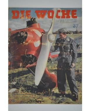 Die Woche Heft 37 10. September 1941-20