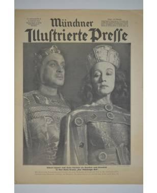 Münchner Illustrierte Presse Nr. 6 10. Februar 1944-20