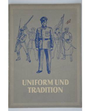 Uniformen und Traditionen 1956-20