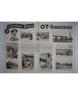Lehrschau-Bogen Nr. 48/48a OT-Frontarbeiter-20