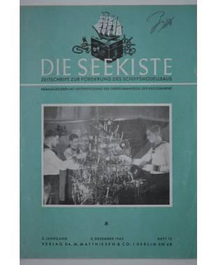 Die Seekiste Schulausgabe Heft 12 Dezember 1942-20