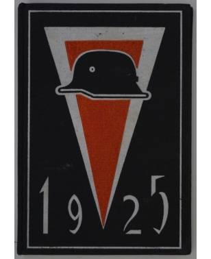 Stahlhelm-Jahrbuch 1925 Der Stahlhelm Bund der Frontsoldaten-20