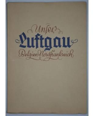 Unser Luftgau Belgien-Nordfrankreich 1942-20